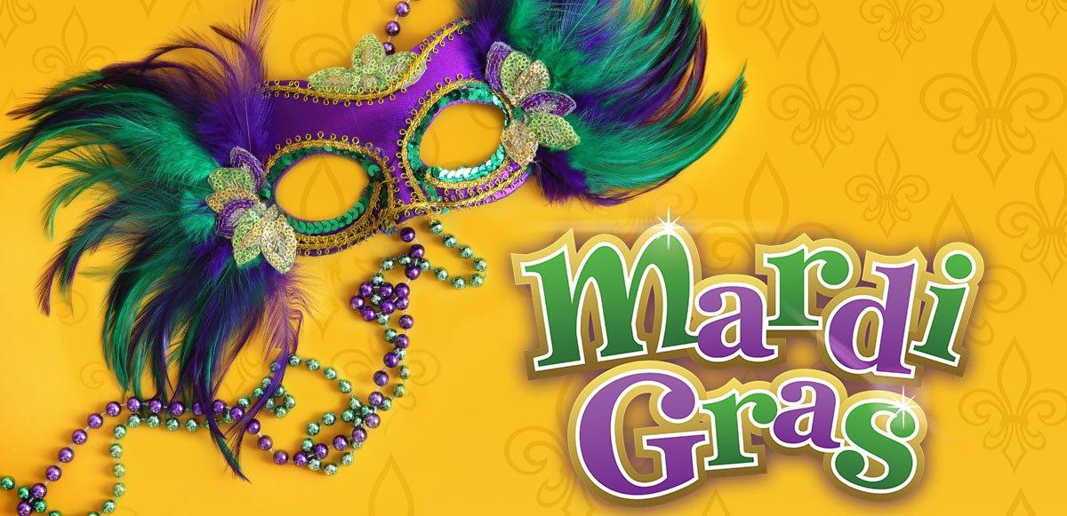 When Is Mardi Gras 2019 Stl